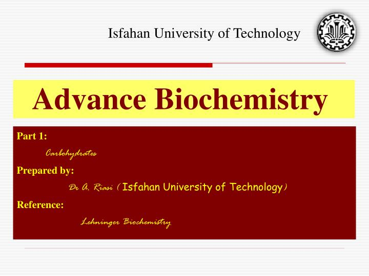 Isfahan University of Technology