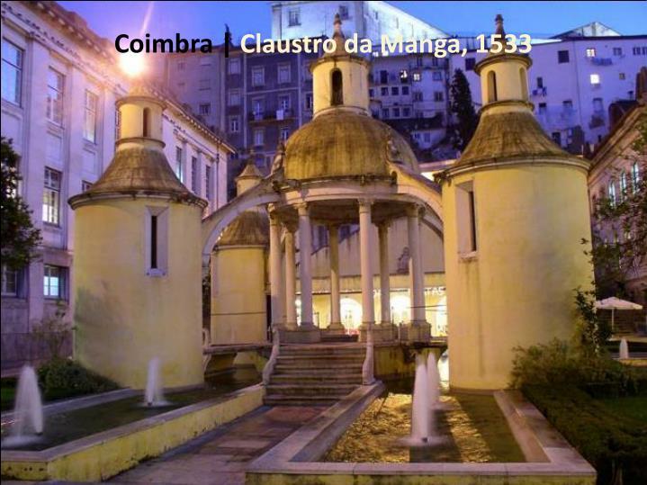 Coimbra |