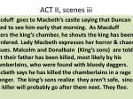 act ii scenes iii