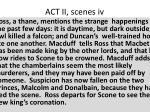 act ii scenes iv