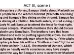 act iii scene i