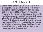 act iii scene vi