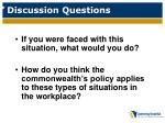 discussion questions1