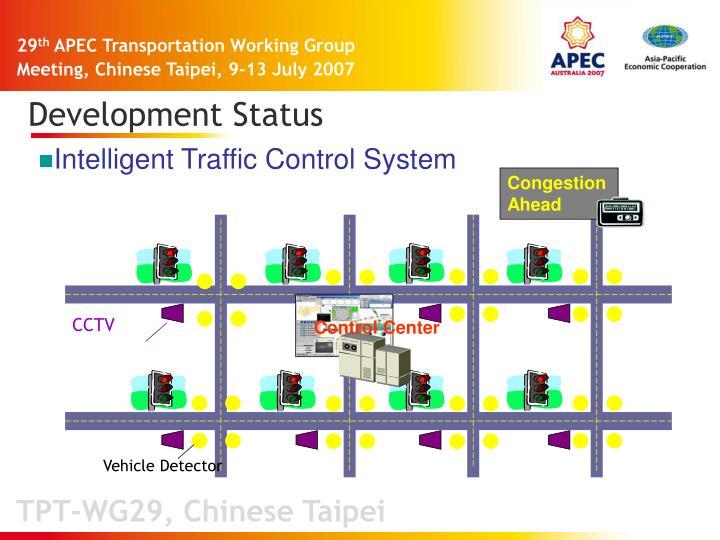 Congestion Ahead