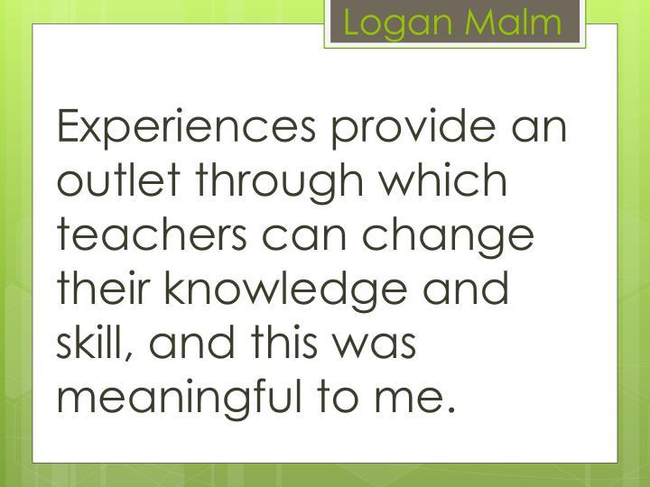 Logan Malm