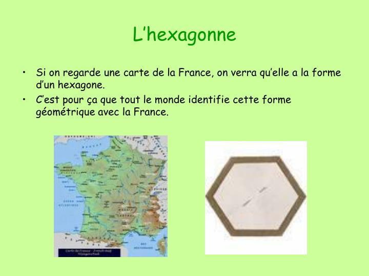 L'hexagonne
