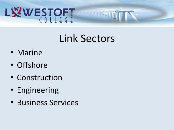 Link Sectors