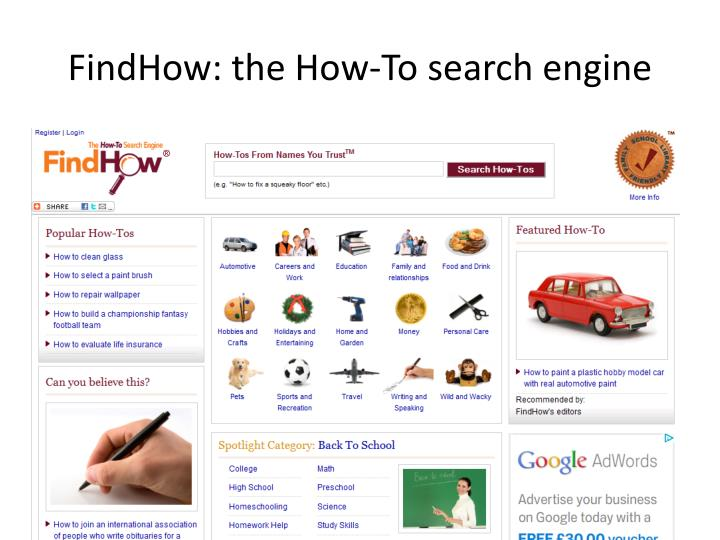 FindHow