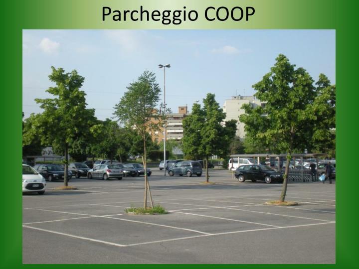 Parcheggio COOP
