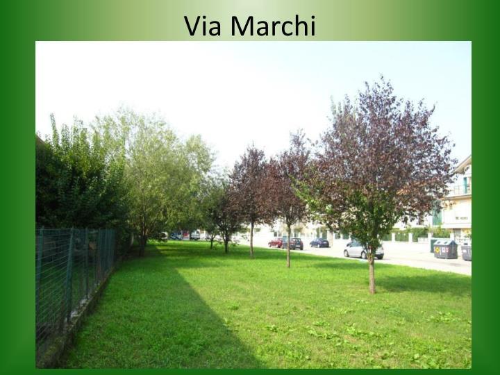 Via Marchi