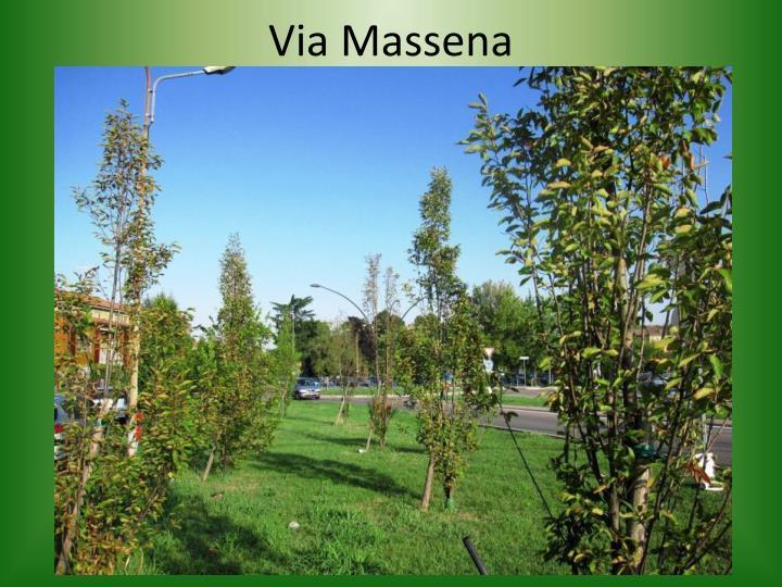 Via Massena