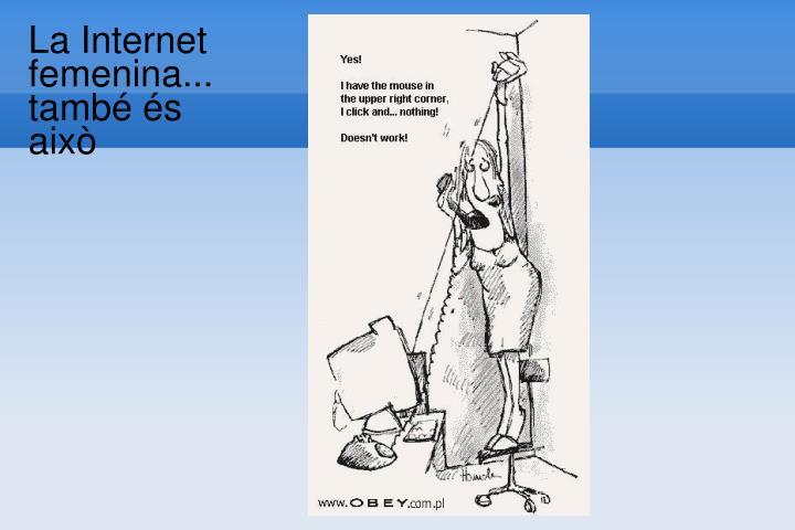 La Internet