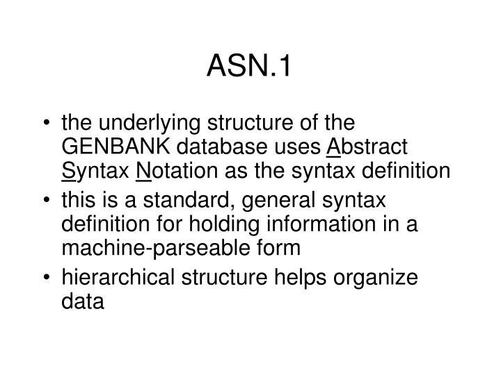 ASN.1