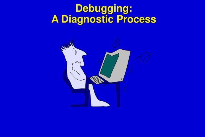 Debugging: