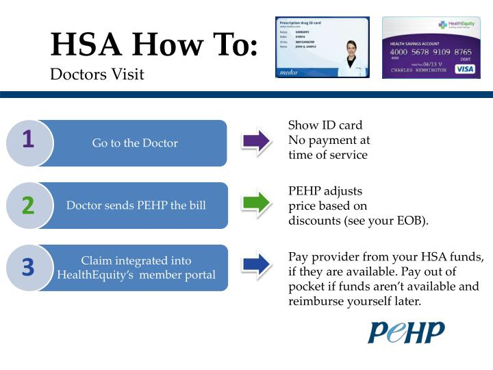 HSA How To:
