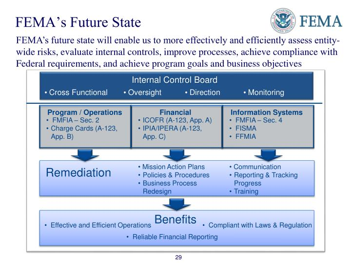 FEMA's Future State