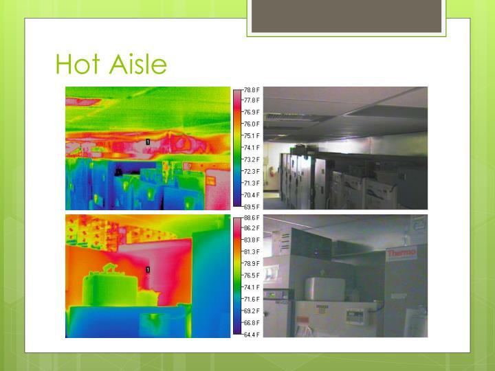 Hot Aisle