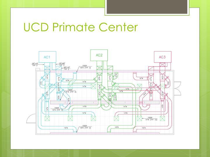 UCD Primate Center