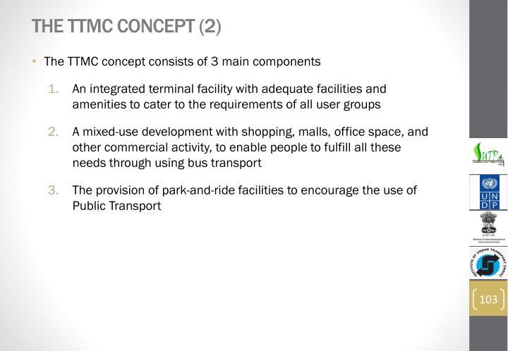 The TTMC Concept (2)