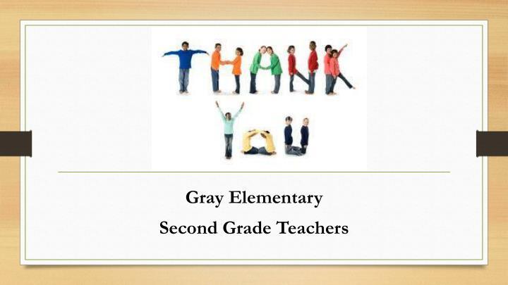 Gray Elementary