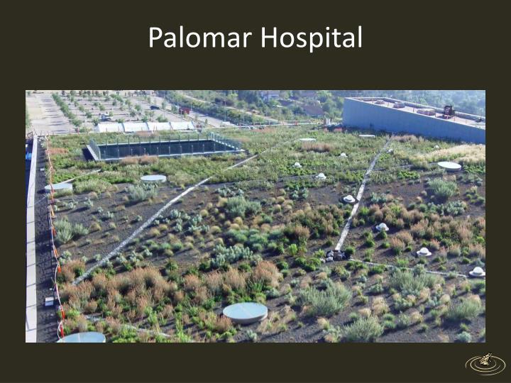 Palomar Hospital