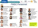 fmsc personnel