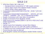 gold 2 0