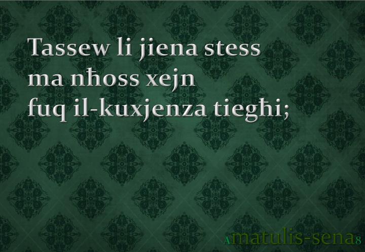 Tassew