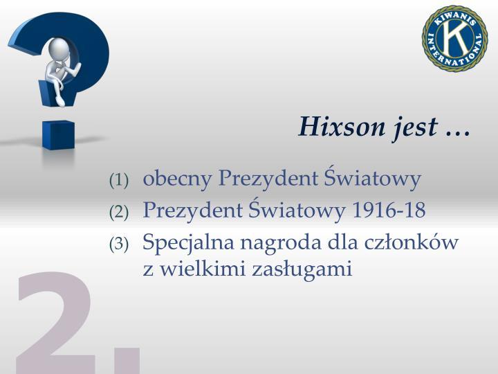 Hixson