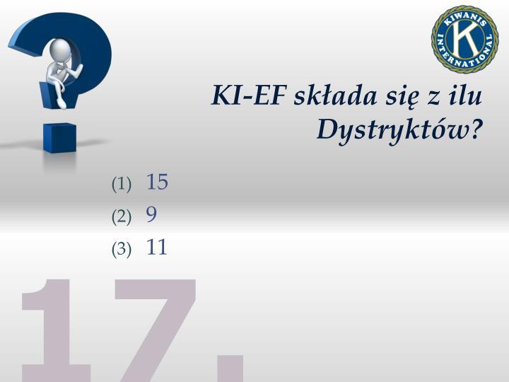 KI-EF