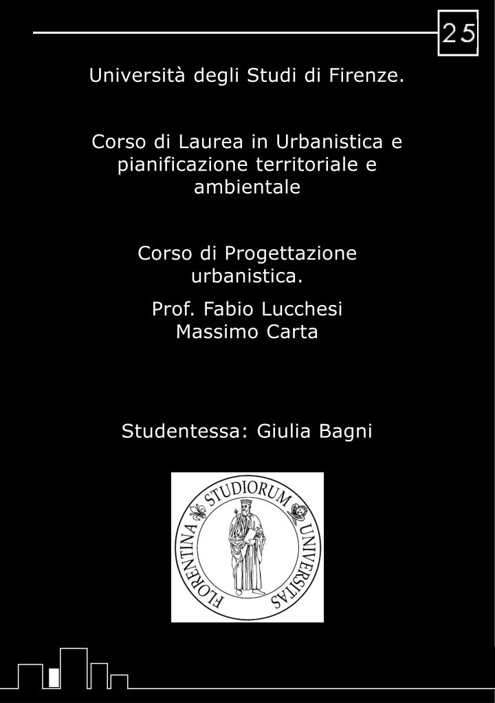 Università degli Studi di Firenze.