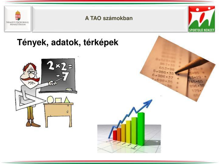 A TAO számokban