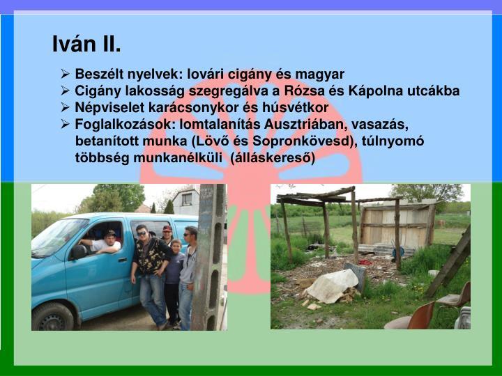 Iván II.