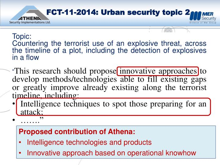Fct 11 2014 urban security topic 2