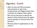 algorithm cont d3