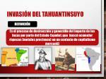 invasi n del tahuantinsuyo