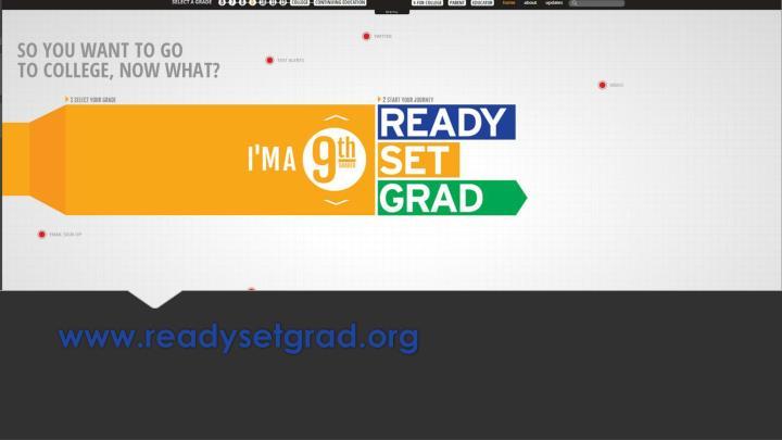 www.readysetgrad.org