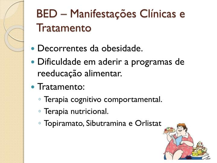 BED –