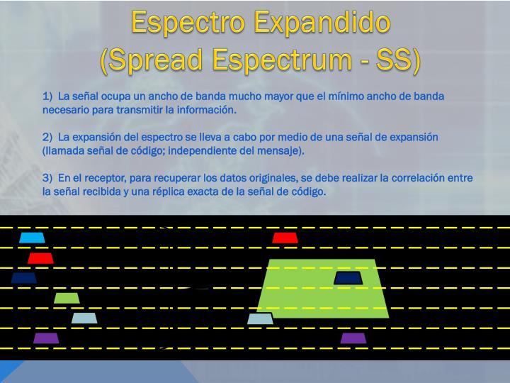Espectro Expandido