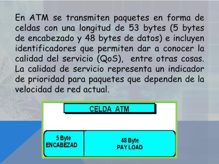 En ATM se