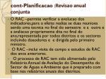 cont planificacao revisao anual conjunta