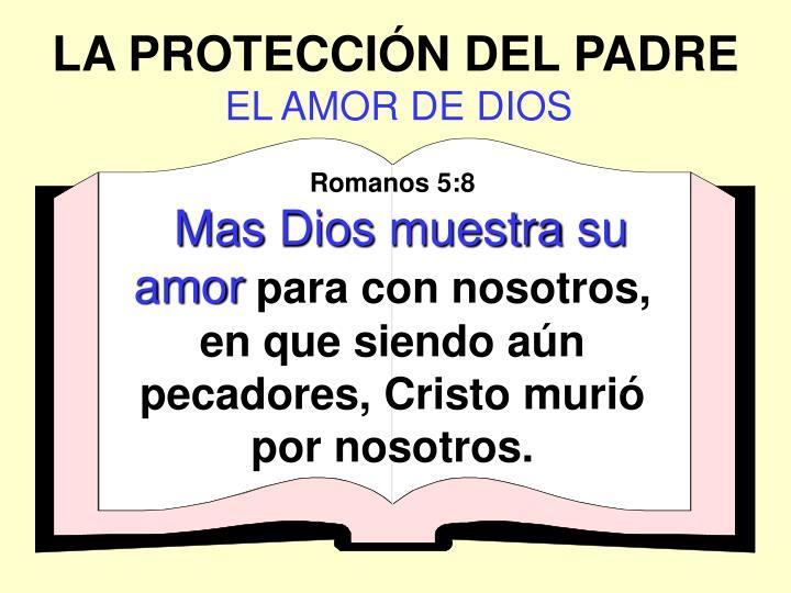 LA PROTECCI