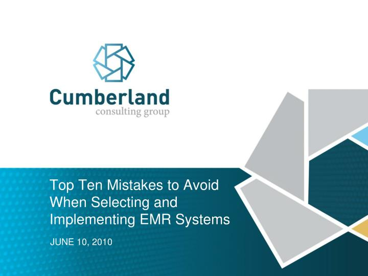 emr systems We don't own an emr, we help choose the right emr for your practice get in touch with us to shortlist the right emr & improve your efficiency and reduce cost.