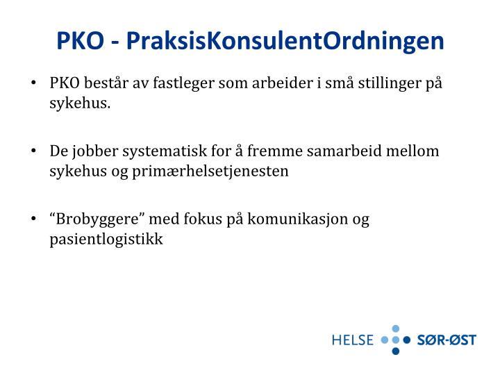 PKO -