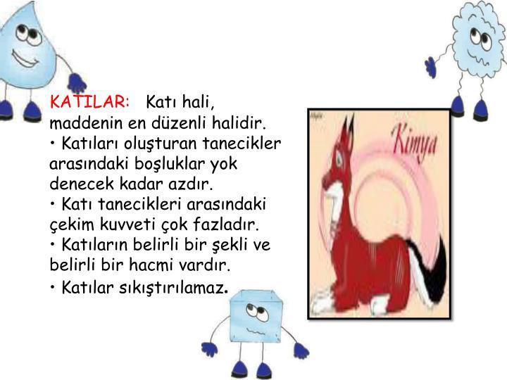 KATILAR:
