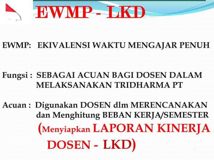 EWMP - LKD