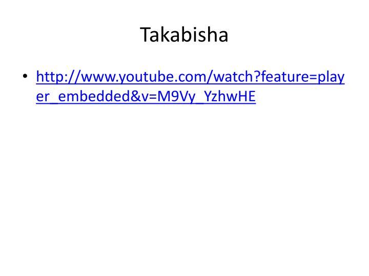 Takabisha
