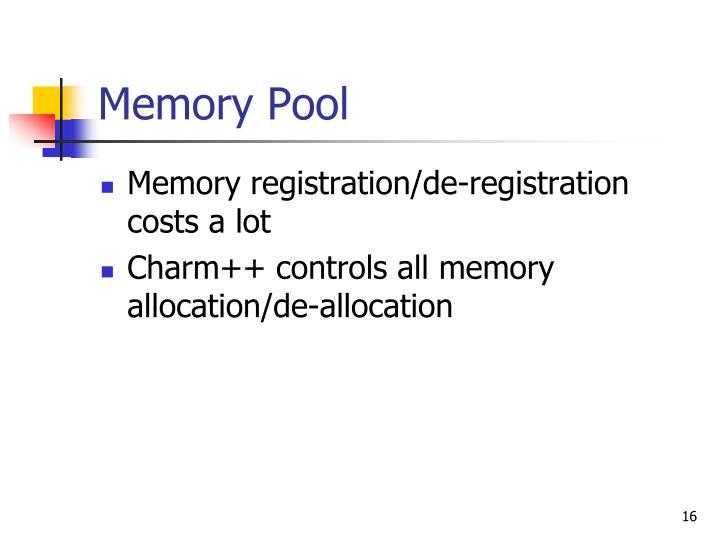 Memory Pool