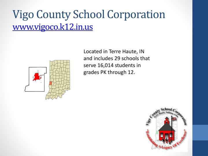 Vigo County School