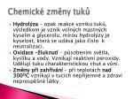 chemick zm ny tuk